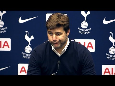 Tottenham 4-1 Liverpool - Mauricio Pochettino Full Post Match Press Conference - Premier League