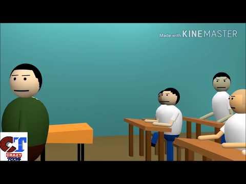Made joke Of Fun || Teacher Student Funny Video || Kanpuriya Style || Mjo