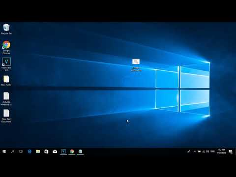 qhias Activate windows 10 without product key