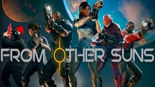 From Other Suns - Космос без контента | VR обзор