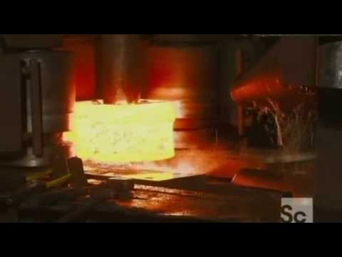How its Made - Seamless Steel Wheels