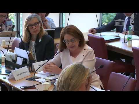 Coopération et intégration franco-allemandes