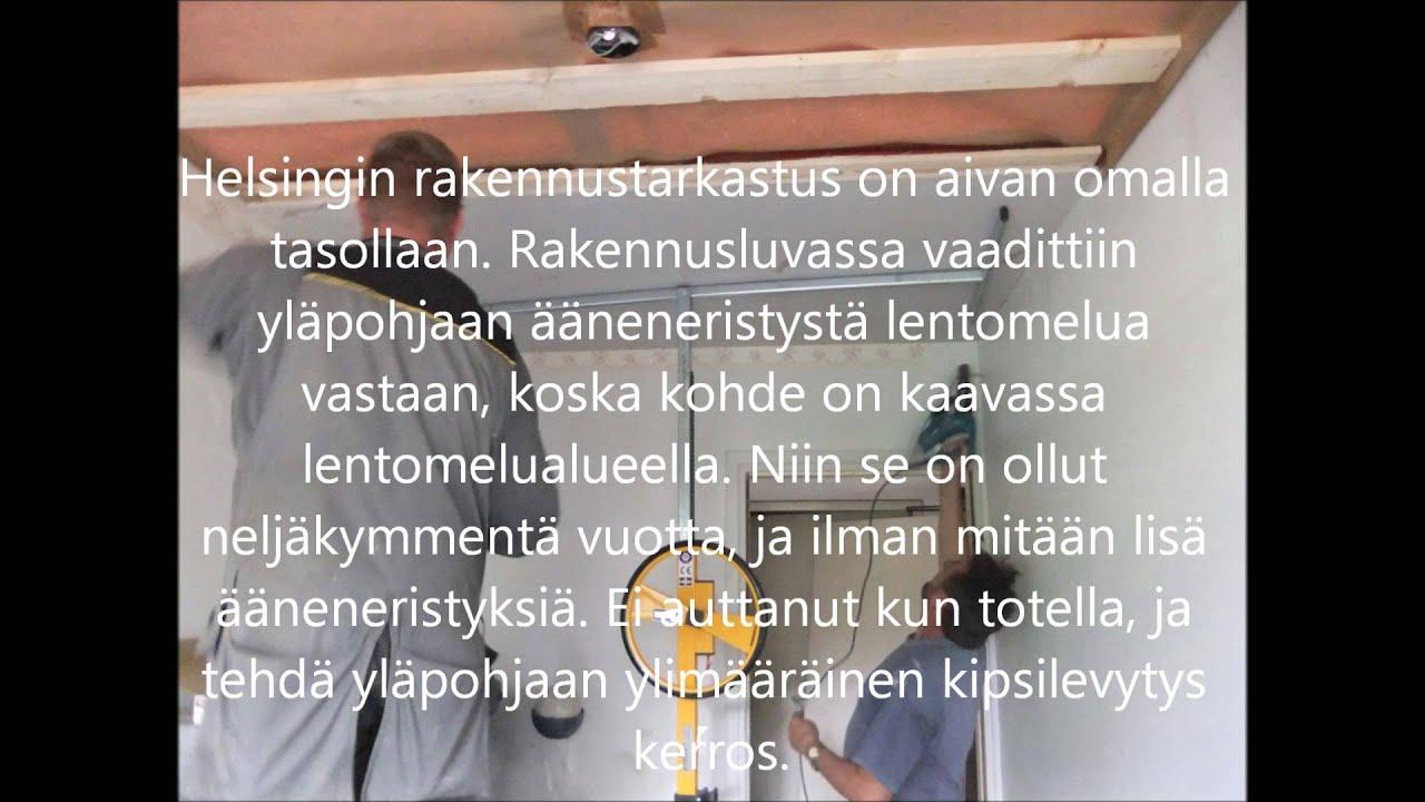 Tasakatto Harjakatoksi