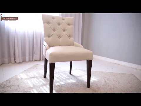 Dining Chairs : Buy Crest Chair Set Of 2 (White) Online - Wooden Street<a href='/yt-w/pAFJN9U-DXE/dining-chairs-buy-crest-chair-set-of-2-white-online-wooden-street.html' target='_blank' title='Play' onclick='reloadPage();'>   <span class='button' style='color: #fff'> Watch Video</a></span>
