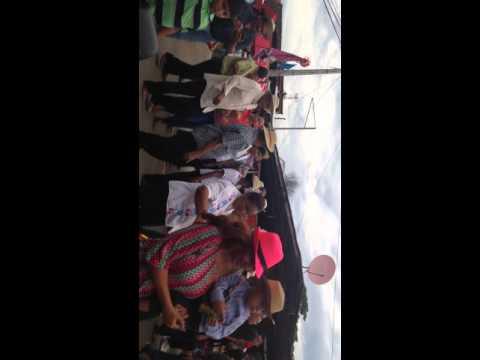 Panamanian festival 1