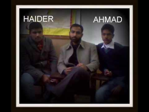 Sadeq Public School Muslim Town Rawalpindi.