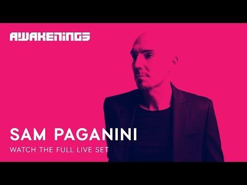 Awakenings 29.12 | Sam Paganini