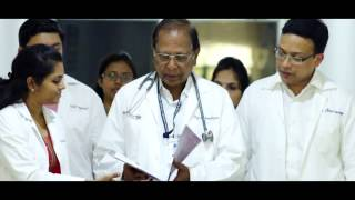 KKR Group of ENT Hospitals and Clinics -  Corporate Film