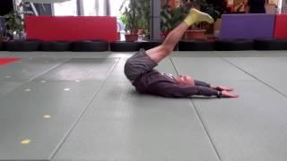 Упражнения для растяжки после тренировки. Гибкость для молодости и здоровья.