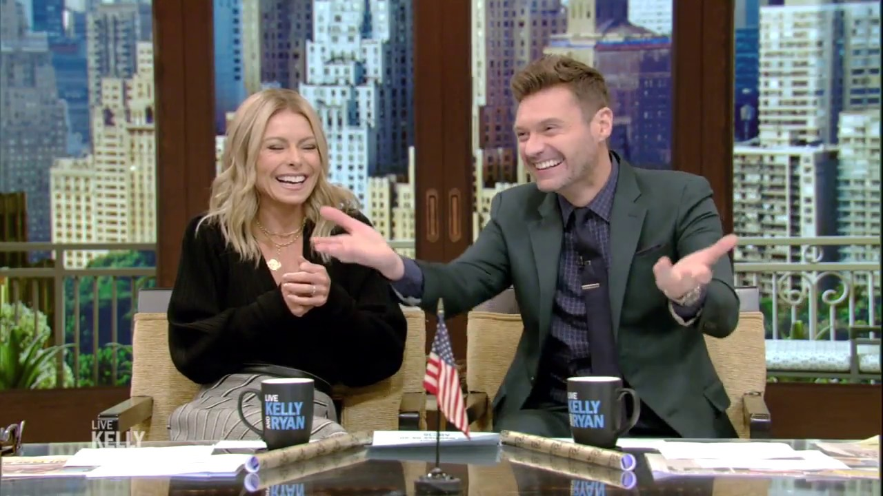 Kelly Ripa and Mark Consuelos Share the Best Advice They Give Their Kids