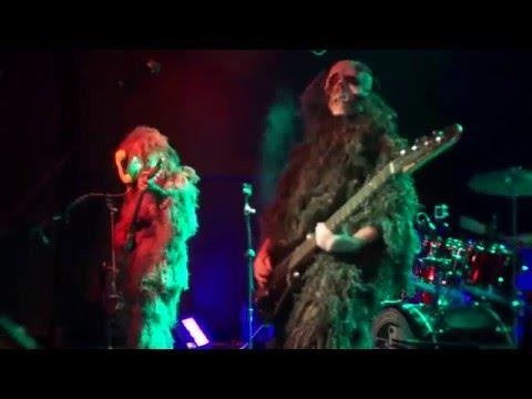 Mutant Scum LIVE in Brooklyn 9/6/15 (Full Set)