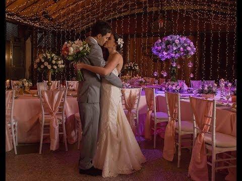 The most romantic Havana Wedding: Rebecca & Alejandro
