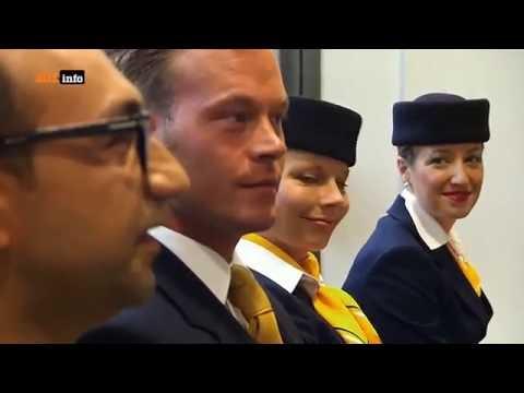 Boeing 747-8 - Der Superjumbo ✈ DOKU 2016 - ZDFinfo Doku