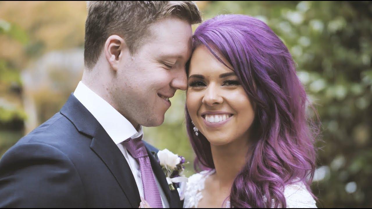 Emma & Daniel - Wedding Teaser