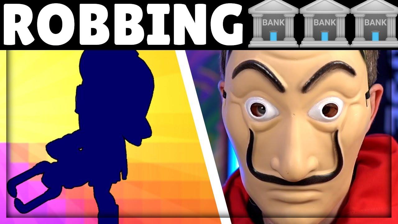 Download Robbing BANKS 🏦 for BELLE?!   INSANE Unbox Challenge!