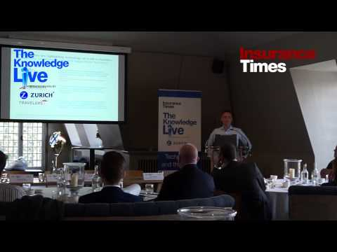 Knowledge Live 2015 - Technology and the Future