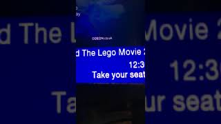 Before the Lego Movie 2