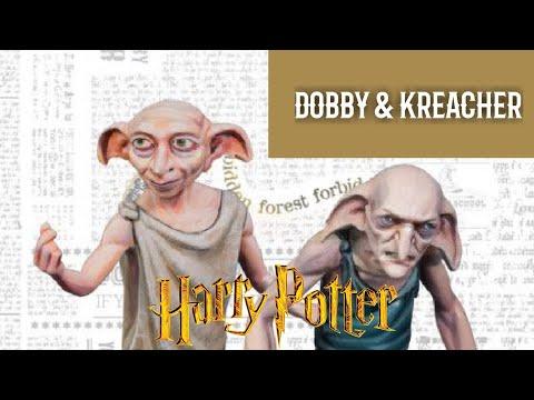 dobby-&-kreacher-update-(harry-potter-miniatures)