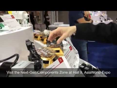 Next-Gen Components Zone offers teardowns in hot product categories