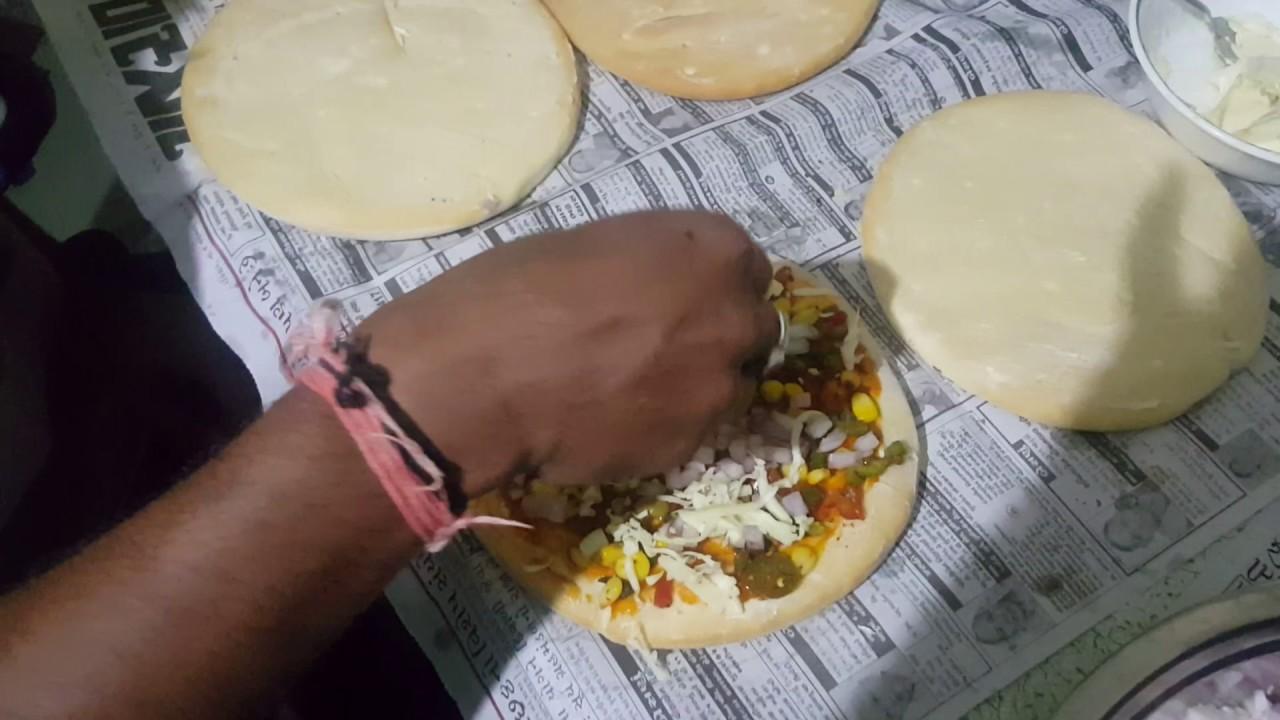 Veg cheez pizza gujarati style gujarati tadka by hemal patelcarotar veg cheez pizza gujarati style gujarati tadka by hemal patelcarotar no swad forumfinder Image collections