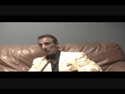 TINA GREY FROM RED CARPET DRIVE INTERVIEWS GUY RICHARDS AT THE IMPROV AT SEMINOLE HARD ROCK CASINO