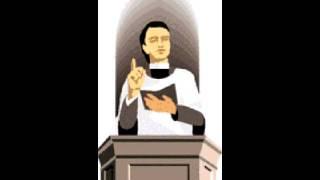 Præsten fra Randers - Bryllup.wmv