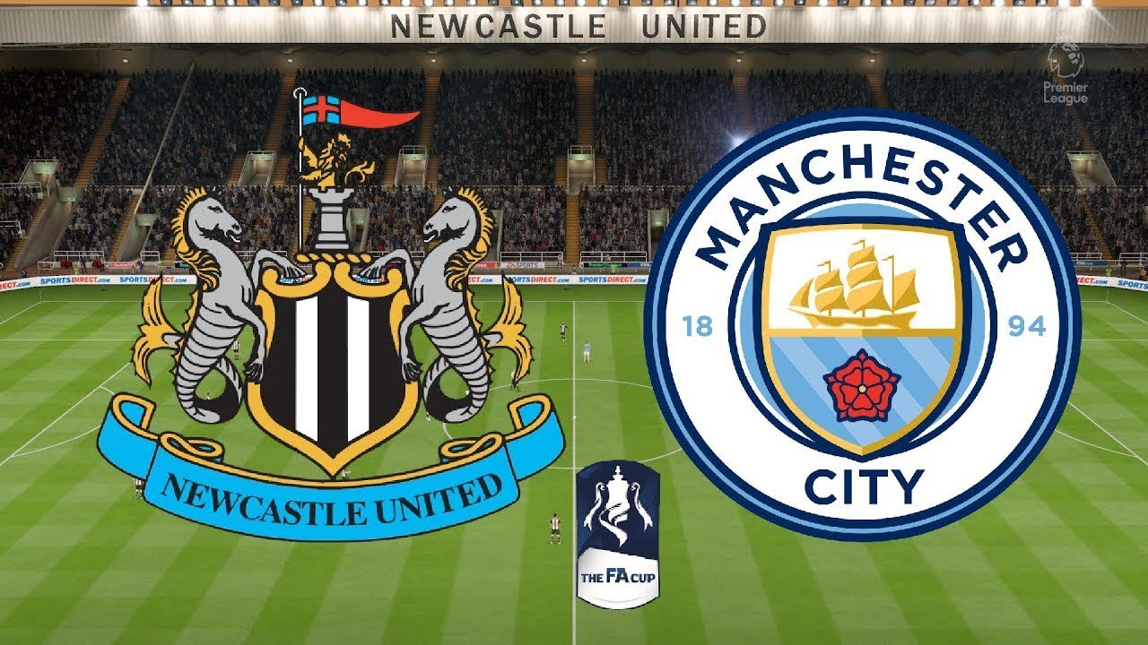 MAN CITY VS NEWCASTLE LIVE WATCHALONG! (NO GAME SHOWED)