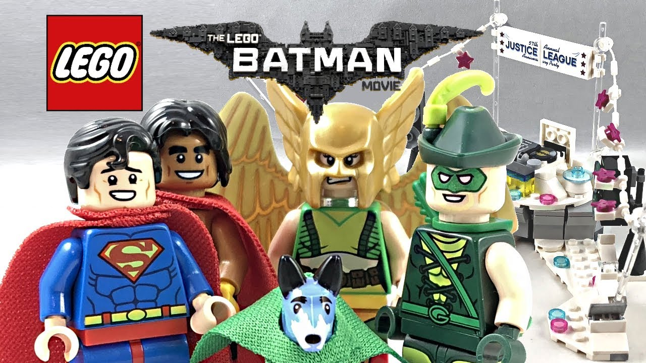 Wonder Dog DC Super Heroes New Lego Minifigure 70919