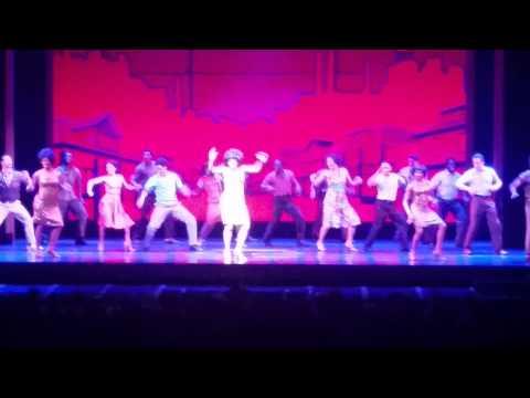 """""""Dancin In The Street"""" MOTOWN Broadway Final Performance 01/2015"""