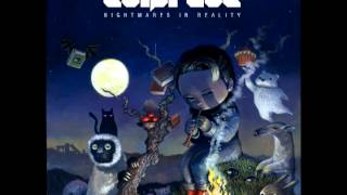 Culprate - Nightmares In Reality EP 2012 FULL