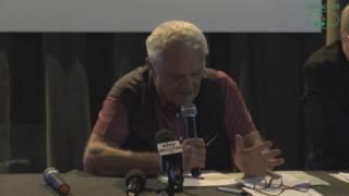Codacons - Conferenza vaccini 30/05/2017