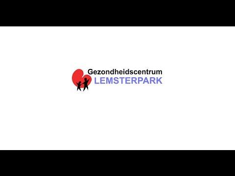 Gezondheidscentrum Lemsterpark |