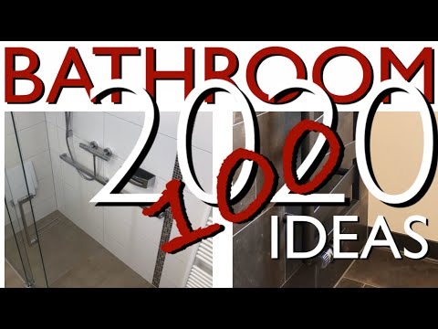 100-bathroom-ideas:-small-bathroom-design-trends-2020