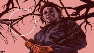 [FREE]Halloween trap beat X Denzel Curry x Kodak x Ski Mask type beat (Prod.STrapped)