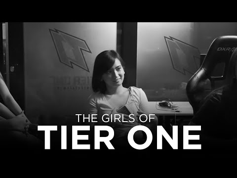 The Girls of Tier One   WIP 8