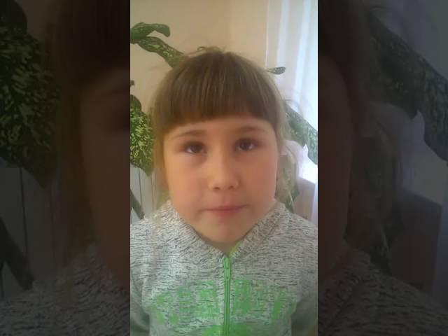 Александра Борисова читает произведение «Первый снег» (Бунин Иван Алексеевич)