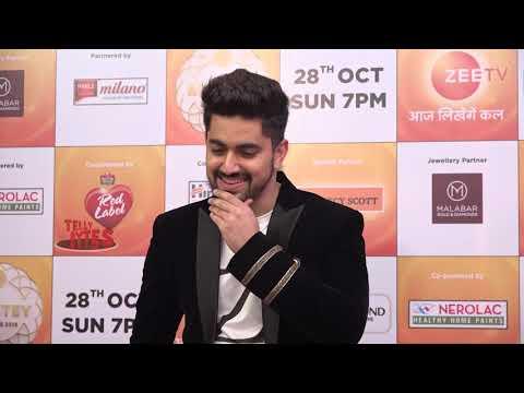 Zain Imam define the word shadi, message to all Namkaran fans thumbnail