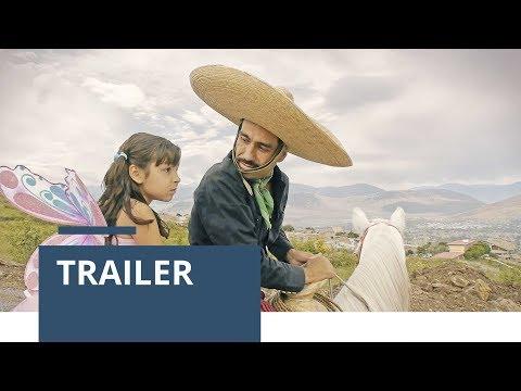 EL CHARRO DE TOLUQUILLA / THE CHARRO OF TOLUQUILLA (Trailer)