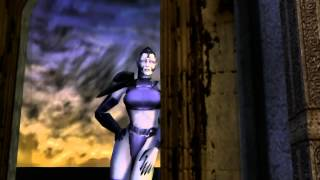 """Blood Omen 2: Legacy of Kain"" HD Intro (1080p)"
