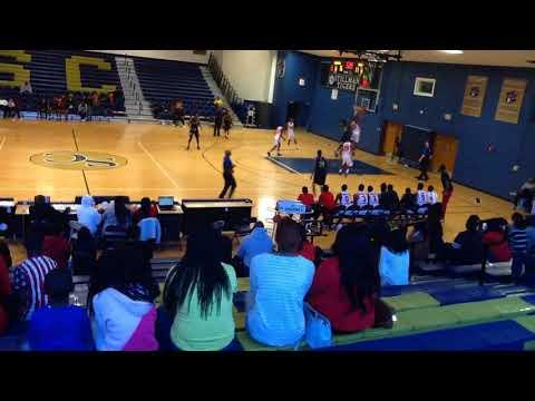 Tuscaloosa Titans vs. Miss Lou Warriors