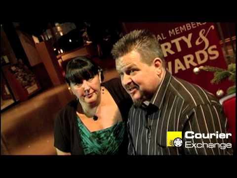 Dash Courier Services Interview 2011