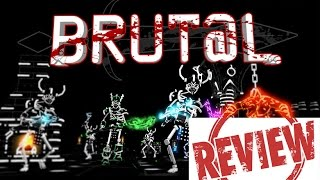 Brut@l  PS4 Game Review