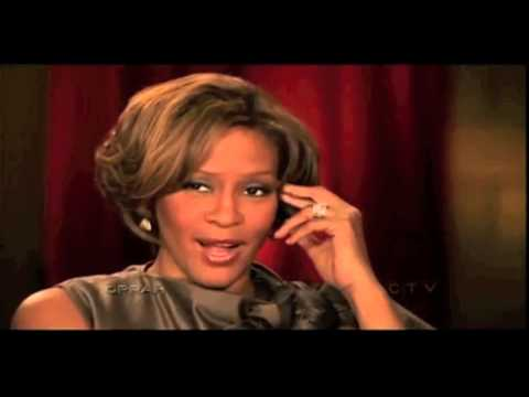 Whitney Houston, God and her Torment By The Devil