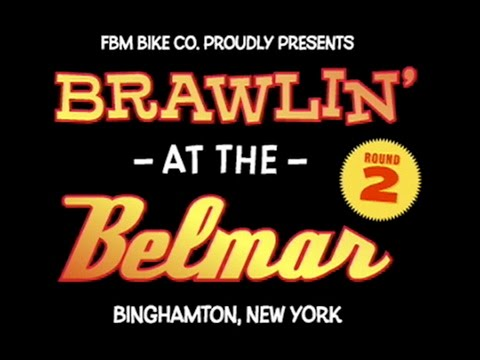 Props Issue 70 - FBM Brawlin' At the Belmar Round 2