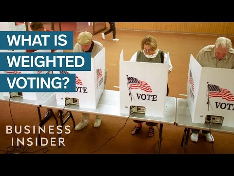 Your Vote Should Count Less If You're Not Politically Informed, According To An Economist