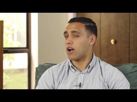Learning to speak Kiribati