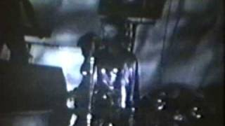 David Bowie & NiN - Subteranneans (Hartford 1995)