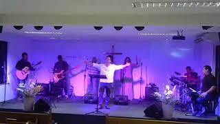 IPP- Igreja Presbiteriana do Pechincha - Culto Vespertino - 15/03/2020