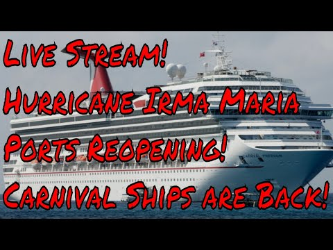 5pm eastern time Travelling with Bruce Lets talk Cruise Ship Travel Deals News and Updates