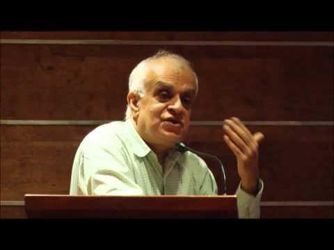 Rajiv Malhotra: History of Indian Science Technology, SIES Management School, Mumbai